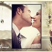 Макеты фотокниг - Свадебные фото