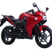 Мотоцикл GX 250 фото