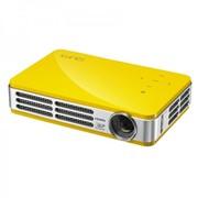 Проектор Vivitek Qumi Q5-YW желтый фото