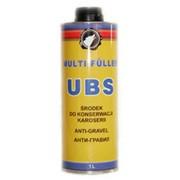 Multi Fuller антигравий UBS