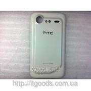 Крышка задняя белая для HTC Incredible S S710E 1468 фото