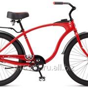 Велосипед Schwinn Mark V (2014) красный фото
