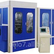 Оборудование для производства пэт-тары. Модель CM-G8, CM-G10 фото