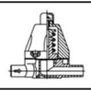 Перепускной клапан AGRU PVDF (ПВДФ) d 20-63 мм фото