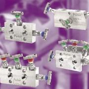 Вентильные блоки (клапанные блоки, манифольды) фото