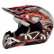 Airoh Детский кроссовый шлем MR CROSS TAG фото