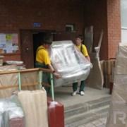 Грузоперевозки в Ставрополе. Мебельный фургон.