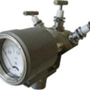 Дифманометр стрелочный показывающий ДСП-80 фото