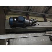 Листогиб гидравлический FCS30-110 3000 мм 110 тн