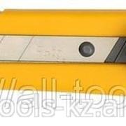 Нож Olfa с выдвижным лезвием, со специльным покрытием, фиксатор, 18мм. Код: OL-NOL-1 фото
