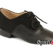Туфли Мужской стандарт Т203 замша фото