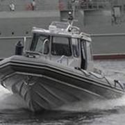 Проектирование дизайна для судов
