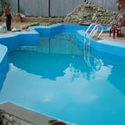 Поставка чистящих средств для бассейнов фото