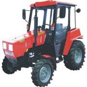 Малогабаритные тракторы фото