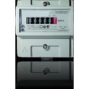 Однофазные счетчики электрической энергии фото