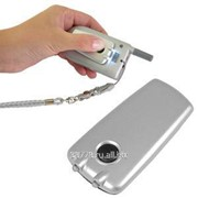 Подсветка для мобильного телефона на липучке фото