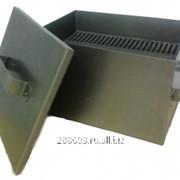 Коптильня мангал АМЕТ 1с2464, 1-ярус фото