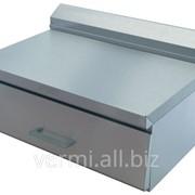 Нейтральный стол двухсекционный фото