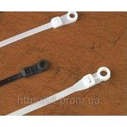 LXL Кабельная стяжка с кольцом под монтаж фото