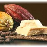 Какао-масло натуральное для косметологии, Малайзия фото