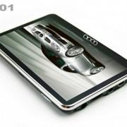 GPS навигатор OODO M501 FM+BT+AV продажа в Севастополе фото