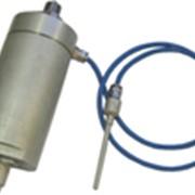 Регистратор давления автономный РДА (манометр устьевой) фото