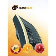 Воздушно-отопительный агрегат vts euroheat фото