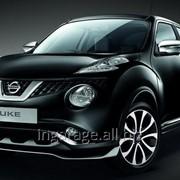 Боковое зеркало правое Nissan Juke F15E фото
