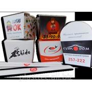 Коробки бумажные вок для лапши, риса, супа фото