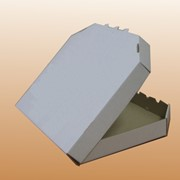 Коробка для пиццы 300*300*40 мм