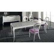 Мебель обеденная фото