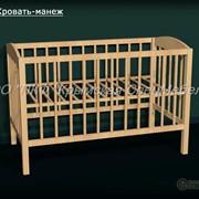 Кровать детская в ассортименте фото