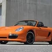 Модель 1/24 Porsche Boxter Special Edition фото