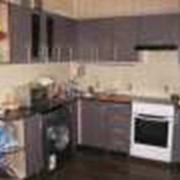Изготовления кухни из лдсп любых сложностей облицованые кромкой 2мм или меломиновой плёнкой фото