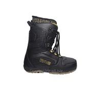 Сноубордические ботинки Limited4you Sixteen Embossed фото