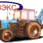 Экскаватор-бульдозер КАЗЭКС-2601 фото