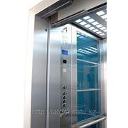 Пассажирские лифты