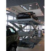 Автомобильные лифты и автоматические парковки, парковочные платформы