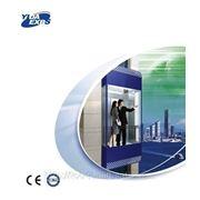 Лифты без Машиного помещения YIDA EXPRESS ELEVATOR CO., LTD. фото