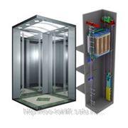 Лифты без машиного помещения CEO ASANSOR Muhendislik Elektronik и YIDA EXPRESS ELEVATOR CO. фото