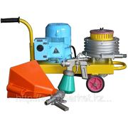 Агрегат окрасочный низкого давления СО –257М фото