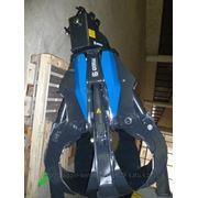 Продам гидравлический грейфер для лома 0,5 м3 фото