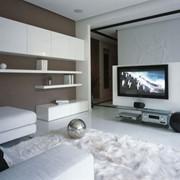 Дизайн проекты интерьеров квартир фото