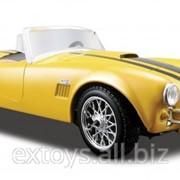 Shelby Cobra 427 1965 фото