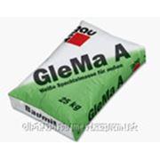 ИЗВЕСТКОВАЯ ШПАТЛЕВКА (BAUMIT GLEMA A) для внутренних и наружных работ фото