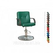 Парикмахерское кресло фото