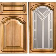 Мебельные фасады из МДФ. фото