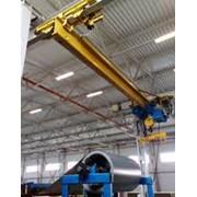 Монтаж и пусконаладка различного грузоподъемного оборудования