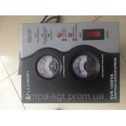 Стабилизатор напряжения на 1000Вт (LUXEON) фото