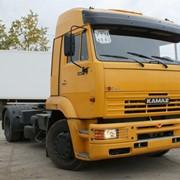 Автомобиль КамАЗ 5460-036-63 фото